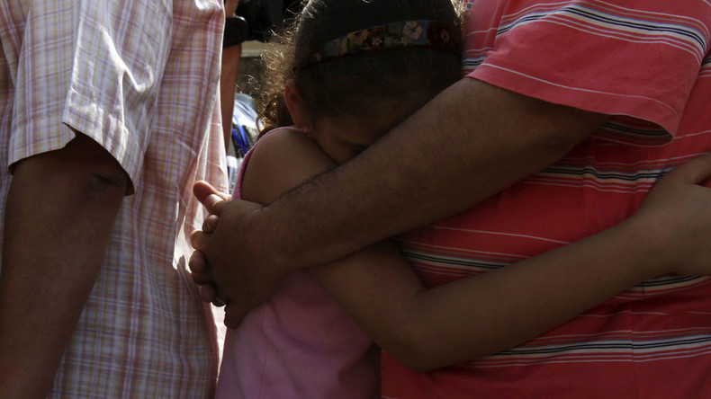 'Women must accept FGM to reduce libido & match sexually-weak men' – Egyptian MP