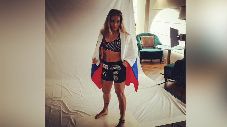 'I have Russian spirit, which my opponent has never met' – Yankova on upcoming fight with Arteaga