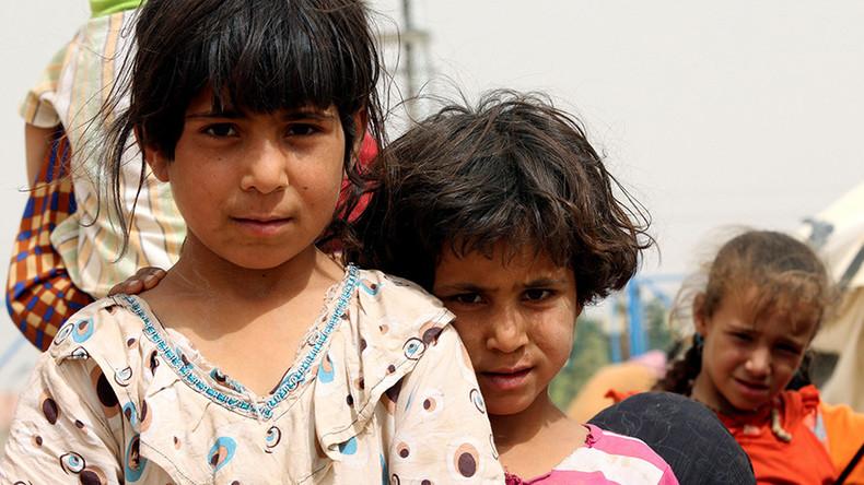 Hundreds of refugee children go missing in UK in last 5 yrs – report