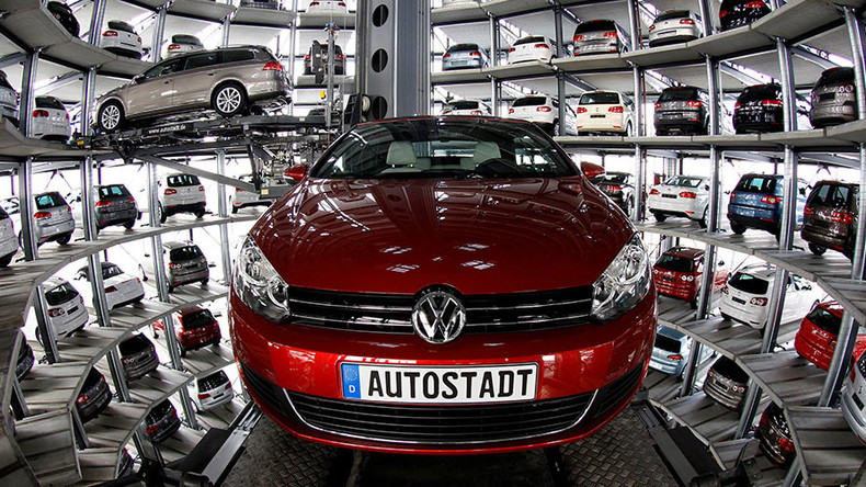 Volkswagen broke consumer laws in 20 EU countries