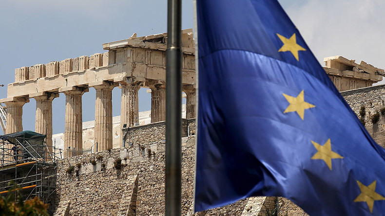 Athens won't get EU rescue loans after breaking reform promise