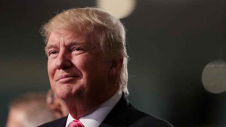 US has 'false economy' & artificial stock market – Trump