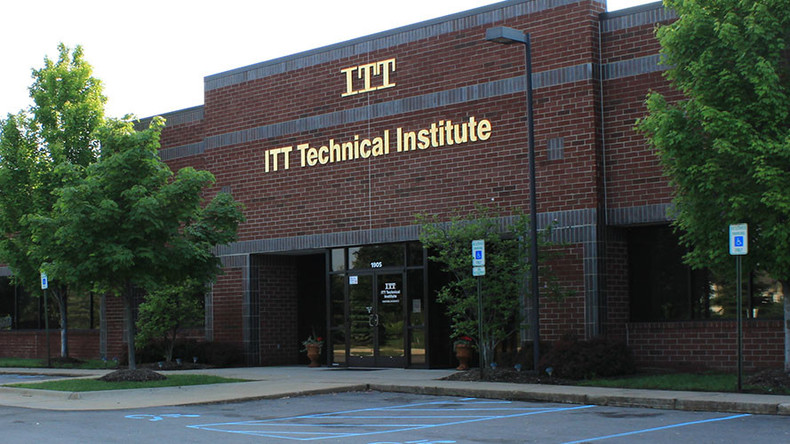 ITT Tech announces full closure after sanctions, 40,000 students affected