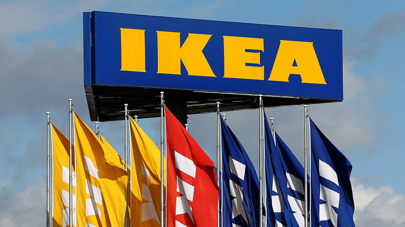 Ikea taken to court over 'incredibly bad' odor at flagship store in Sweden