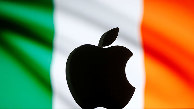 Ireland may have to accept Apple tax payment
