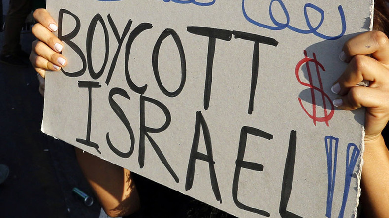 Israeli minister says Brits will 'pay the price' for 'anti-Semitic' boycotts