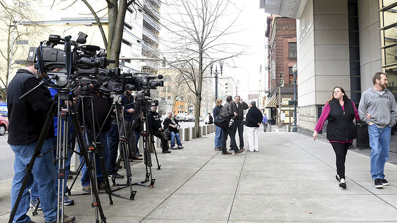 Trial for Bundy brothers starts in Oregon