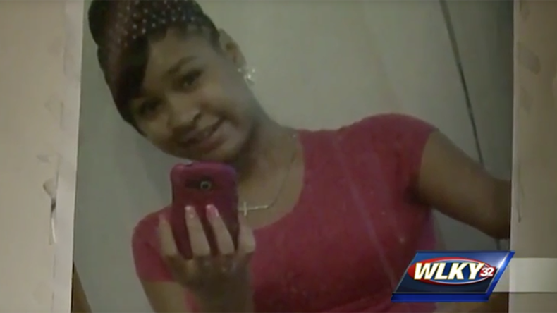'Systemic breakdown': 16yo girl died in juvenile jail as staff did nothing, lawsuit claims