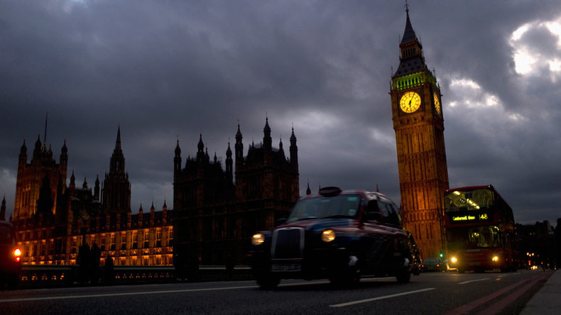 £4bn to kick UK politicians out of parliament… for 6yr refurbishment