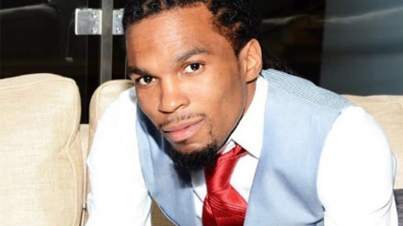 Activists point fingers at police over suspicious death of Ferguson protester Darren Seals
