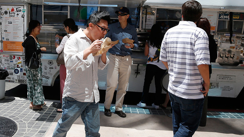 #GuacTheVote: Latino business group wants taco trucks to register voters