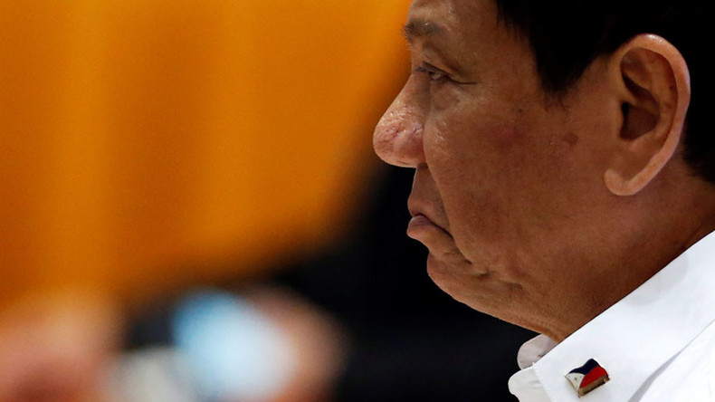 'I never called Obama son of a whore… and Ban Ki-moon is a fool!' – Philippines president