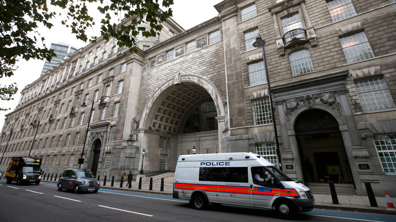 UK intelligence watchdog says MI5 spies broke dozens of privacy rules… by 'mistake'