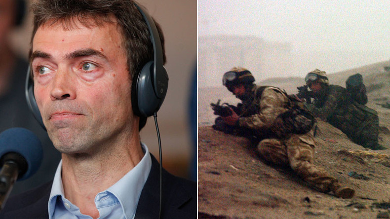 Lib Dems recycle discredited claim they opposed Iraq War