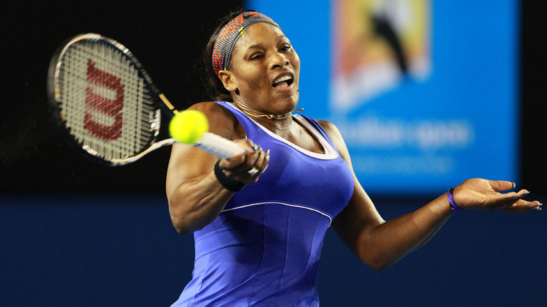 Serena Williams loses US Open semifinal & World No. 1 ranking