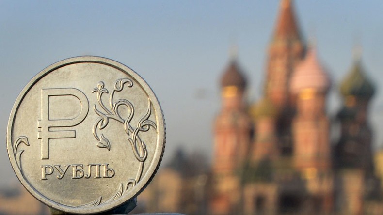 Stable ruble instills confidence in Russia's business giants