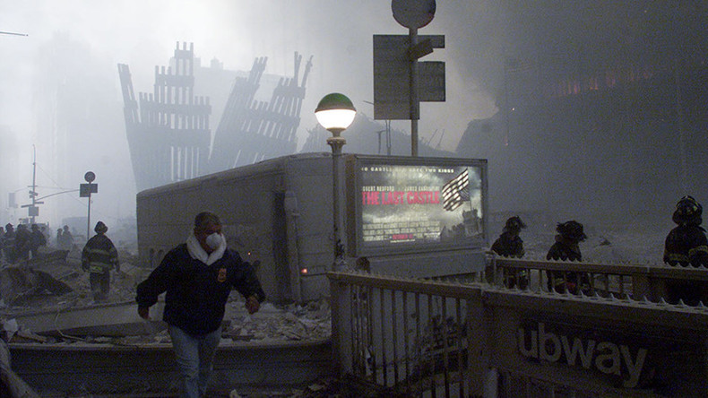 15 years after 9/11: Emergency responders and civilians turning up with record rates of cancer