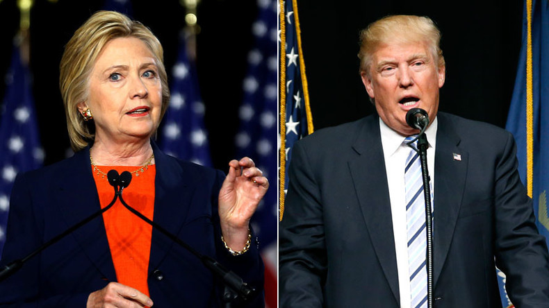 Both presidential candidates have used the memory of 9/11 during the campaign