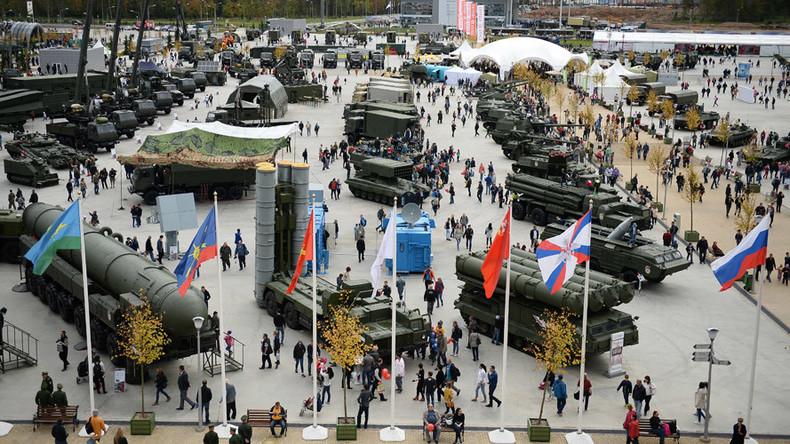 """Résultat de recherche d'images pour """"russian advanced arms, exhibition, 2017, 2018"""""""