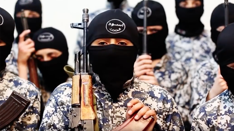 'Extremist' children under 10 referred to UK de-radicalization programs daily