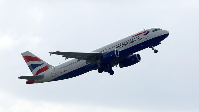 British Airways flight 274 from Las Vegas to Heathrow declares medical emergency - reports