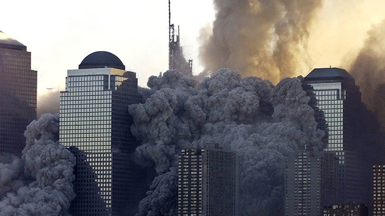 Gulf states & Arab League condemn 'Sue the Saudis' 9/11 law