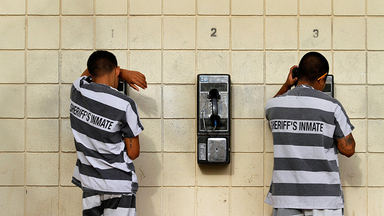 Over half of $1.2 trillion mass incarceration costs fall on families, communities – study