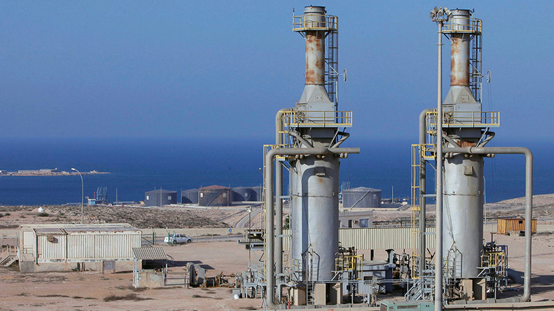 Rogue Libyan govt vows to protect national wealth as West demands withdrawal from seized oil ports