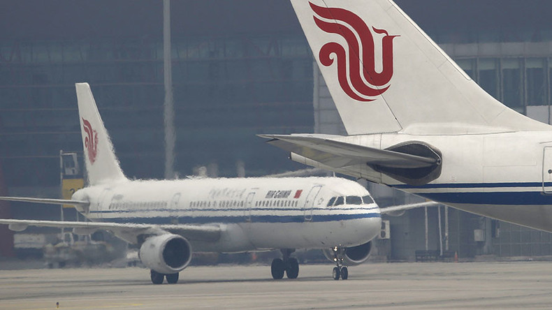 China to become first trillion dollar aviation market