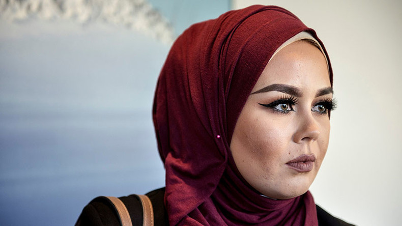 Controversy after Norwegian court fines hairdresser for denying service to Muslim woman
