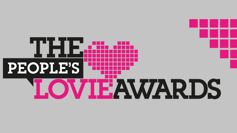 Best website & social media: RT grabs 4 nominations at prestigious digital Lovie Awards