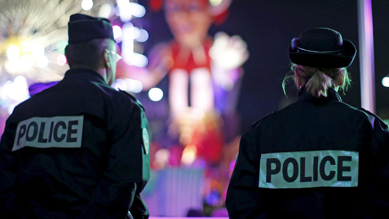 French police arrest 3 teenage ISIS-linked terror suspects in 1 week