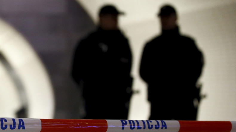Warsaw police on patrol in Essex after Polish man killed in 'hate crime'