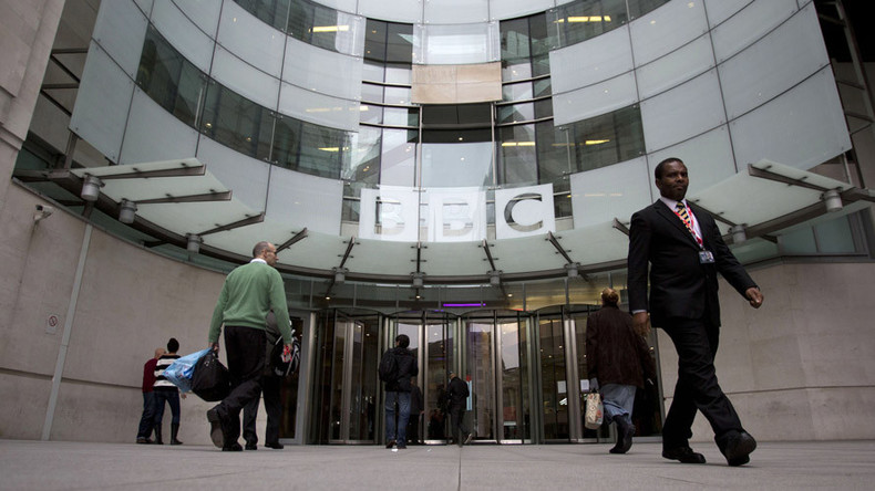 Ofcom to begin regulating BBC in major Tory shakeup