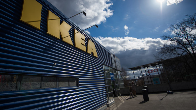 EU targets IKEA with €1bn tax avoidance probe