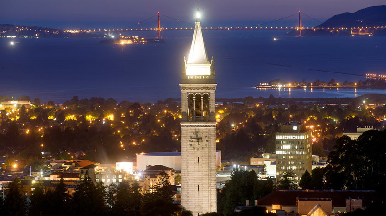 Berkeley suspends Palestine class midway through semester