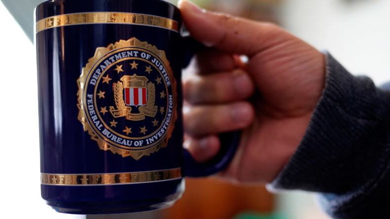 'Rule 41' change allows FBI 'mass surveillance' if Congress does nothing (VIDEO)