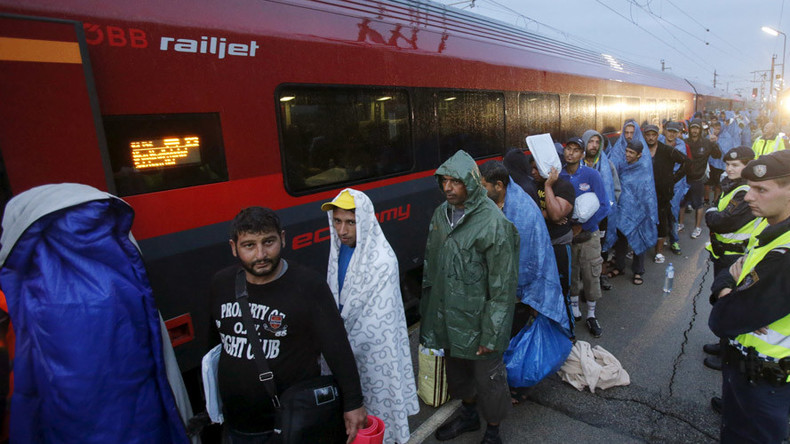 The Netherlands hopes to return 450 refugees to Germany