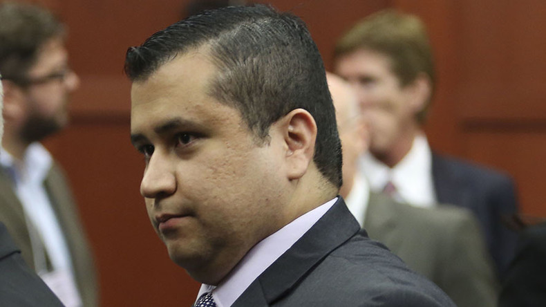 'I thought he was dangerous': Man guilty of attempted murder of George Zimmerman in road rage case