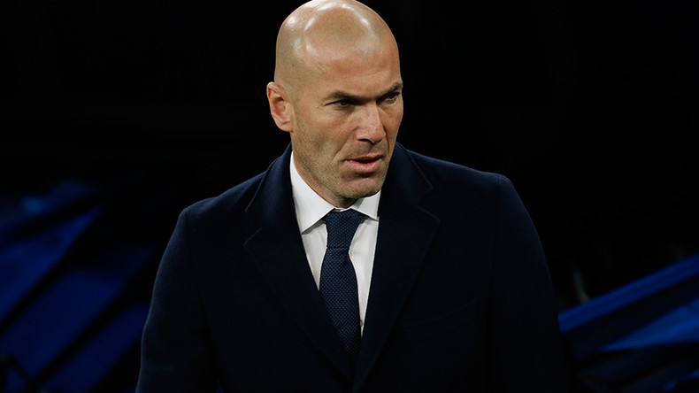 Belgian commentator backs down after alleged racist comments towards Zidane