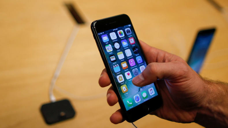 #HissGate? iPhone 7 users report 'terrible' sounds
