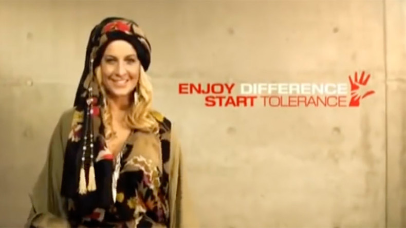 German ad from 2011 encouraging hijab 'tolerance' makes the rounds again (VIDEO)