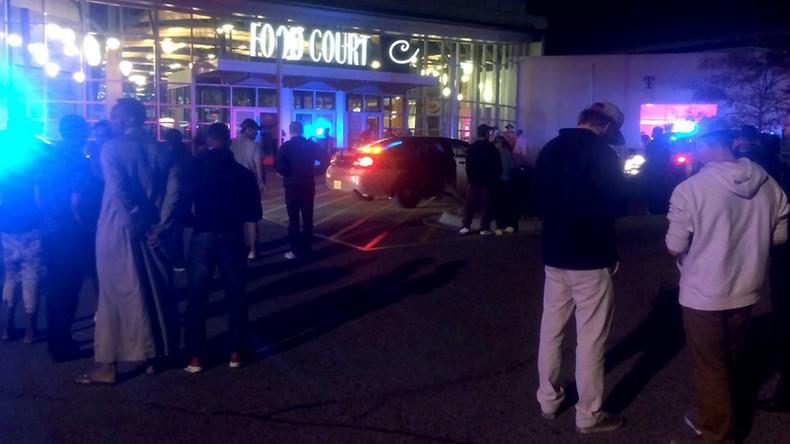 Father identifies 22yo son as Minnesota mall attacker
