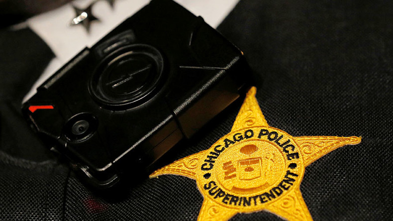 'How we build trust': Chicago police to undergo de-escalation training, expand bodycam use