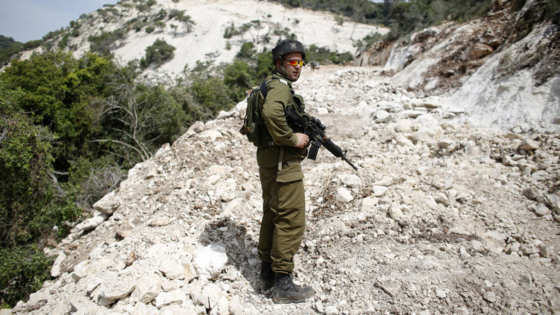 IDF kills Palestinian teen after attempted stabbing of Israeli soldier