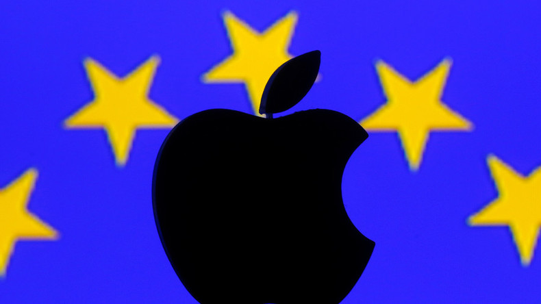 Apple tax penalty only the beginning for US firms, warns EU competition watchdog