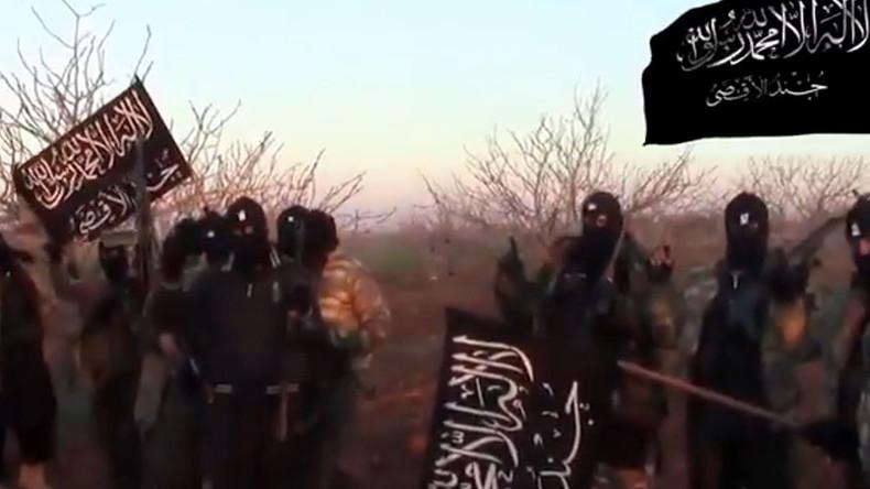 One less 'moderate': US designates ISIS/Al Nusra ally a terrorist group