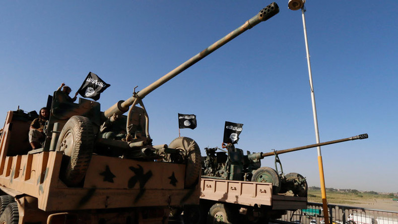 Military force alone against ISIS will just push it to Africa or Asia – MPs