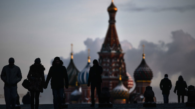 Less than third of Russians concerned over isolation from West, poll shows