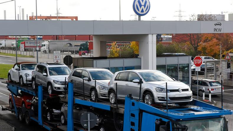 Volkswagen investors seek $9.2bn compensation over diesel emissions scandal